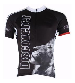 Camisa Tam G Ciclismo Bike Roupa Mtb Speed