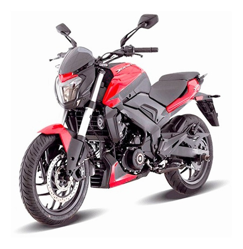 Moto Bajaj Dominar 250ug 0km 2021 Negra
