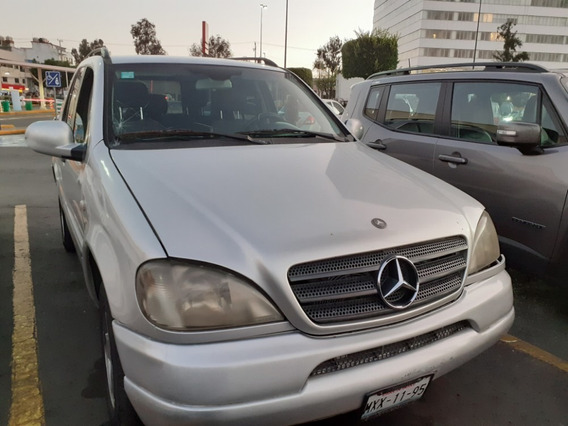 Mercedes-benz Clase M 3.2 Ml 320