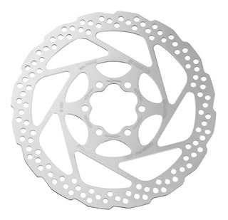 Disco De Freno De 6 Pernos Deore 180mm Sm-rt56
