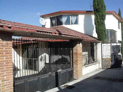 Casa Céntrica En Zinacantepec