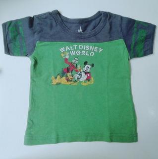 Remera Estampa Bebé Disney Parks Mickey