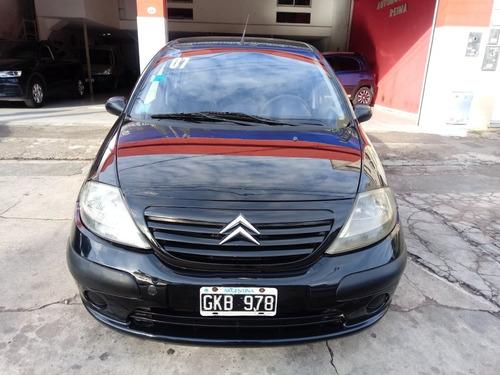 Citroën C3 1.4 I  2007