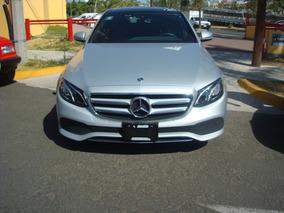 Mercedes-benz Clase E 2.0 200 Cgi Avantgarde At