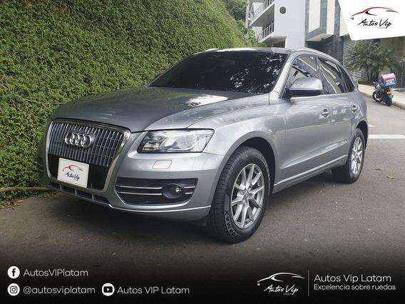 Audi Q5 Tfsi 2.0t Luxury