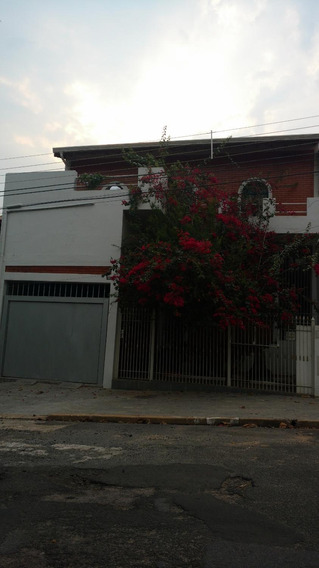 Casa À Venda Em Vila Industrial - Ca007038