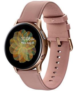 Smartwatch Samsung Galaxy Watch Active2 Lte 4gb Dourado