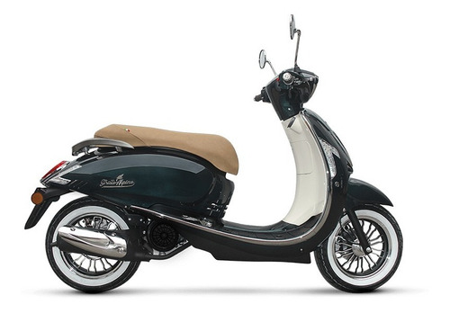 Motomel Strato Alpino 150 Verde Okm 2021