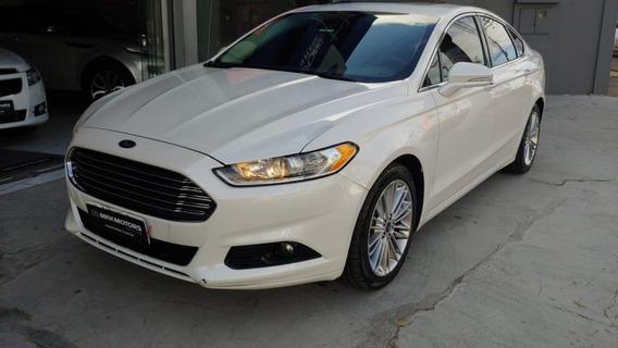 Ford Fusion - 2014 / 2014 2.0 Titanium Fwd 16v Gasolina 4p A