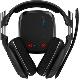 Astro Gaming A50 Ps4 - Negro (2014 Modelo)