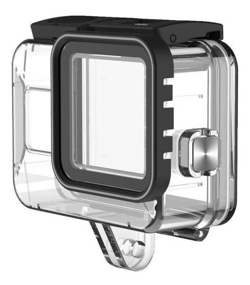 Caixa Estanque Gopro Hero 8 Black - Telesin 40m
