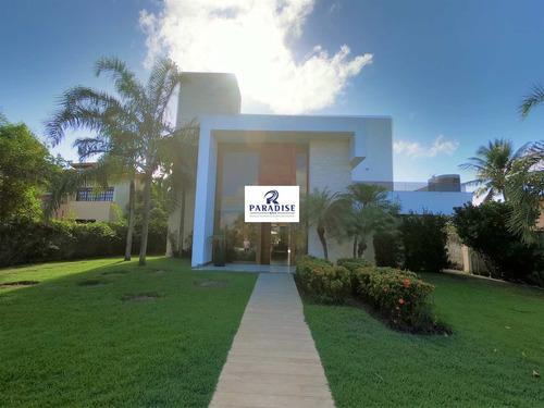 Casa Com 4 Dorms, Guarajuba, Camaçari - R$ 2 Mi, Cod: 68472 - V68472