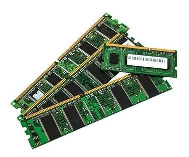 Imagem 1 de 1 de 4 Pente De Memoria Ram