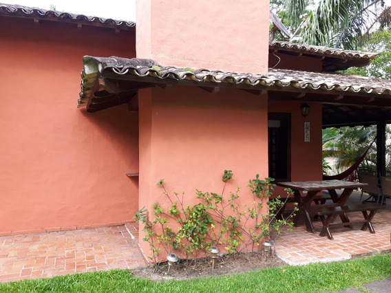 Casa Condominio Fechado Camburi Camburizinho 150mts Da Praia