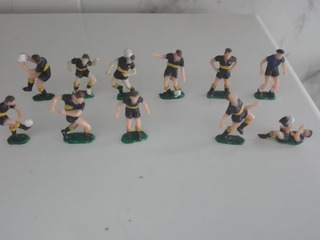 Jack Equipo Boca Juniors Muñecos Originales 1978