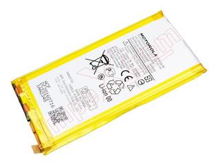 Bateria Para Moto Z Play Modelo De Bateria Gl-40
