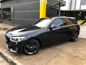 Bmw 125i M Sport 2.0 Turbo Flex 2016
