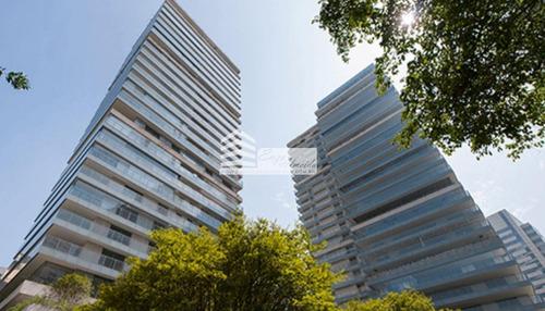 Apartamento Para Venda Em São Paulo, Vila Nova Conceicao, 3 Dormitórios, 3 Suítes, 6 Vagas - 0620_1-1367410