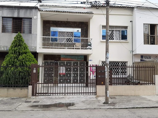 Apartaestudio En Arriendo Colseguros 350-1302