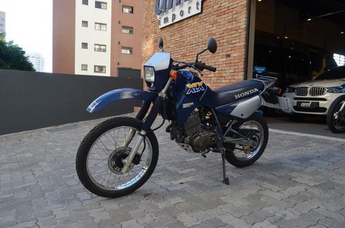Imagem 1 de 7 de Honda Xlx 350 R