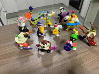 Looney Tunes Pepsi Taz Coleção Completa 12