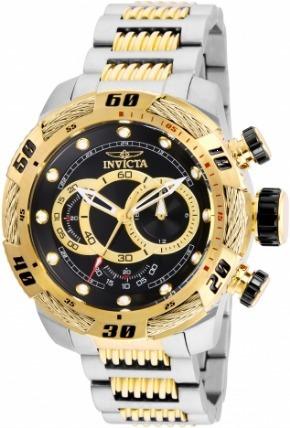 Relógio Invicta 25481 Coleção Speedway Maquina Japonesa