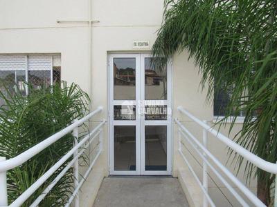 Apartamento À Venda No Edifício Verti Em Itu. - Ap1815