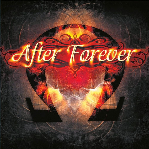 After Forever After Forever Cd Nuevo Icarus