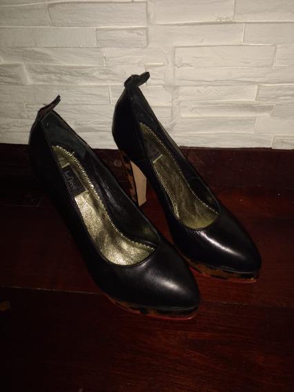 Zapatos Las Oreiro Talle 39