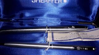 Set Sheaffer Internacional - Lapicera Pluma + Portaminas