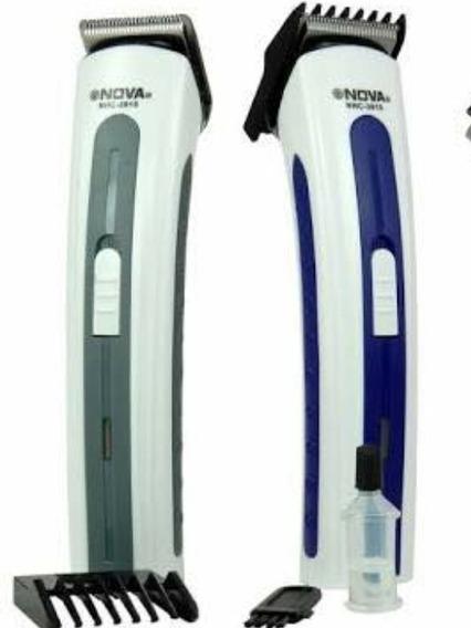 Maquina Para Cabelo/barba Inova