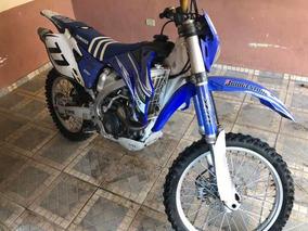 Yamaha Wr 250 /2008