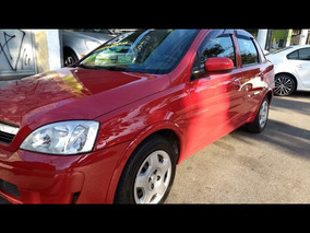 Chevrolet Corsa Sedan 1.4 Mpfi Premium Sedan 8v 2009