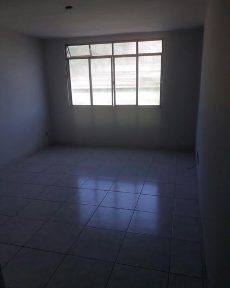 Apartamento Em Fonseca, Niterói/rj De 80m² 2 Quartos À Venda Por R$ 270.000,00 - Ap251372