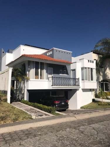 Se Vende Lujosa Casa En Coto Privado Con Seguridad, Amenidades Y Alta Plusvalía En Tlajomulco De Zúñiga