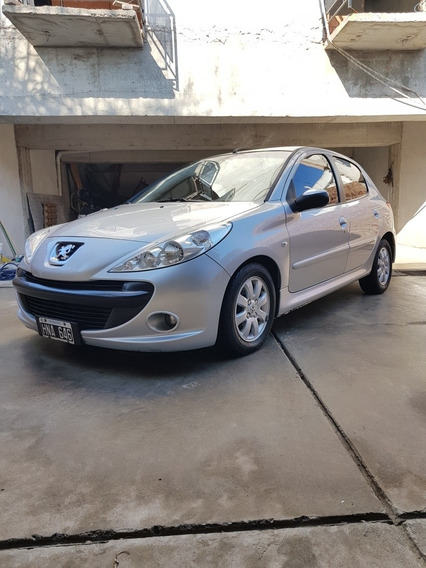 Peugeot 207 1.4 Xs 2008