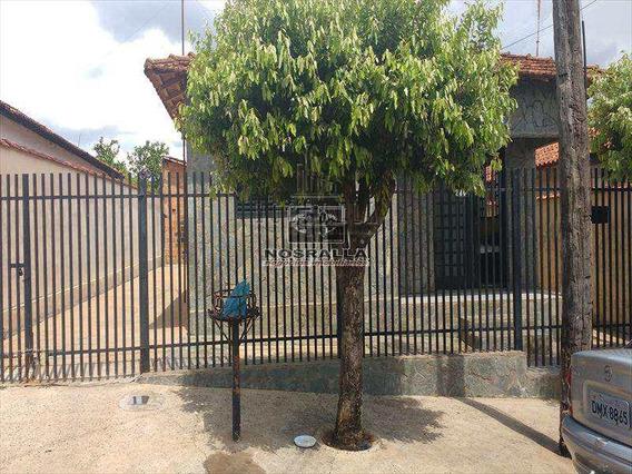 Casa Em Taquaritinga Bairro Jardim Buscardi - V453500