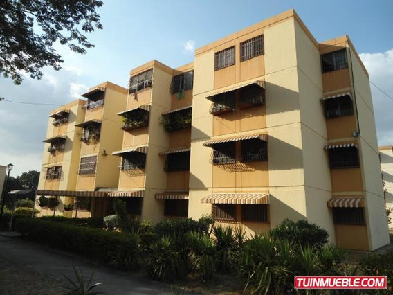 Apartamento En Venta Cagua Aragua Urb El Saman 20-11142 Mfc