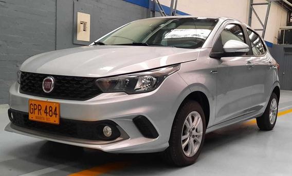 Fiat Argo Drive Plus 1,3l