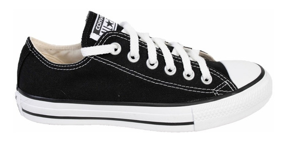 Zapatillas Converse Chuck Taylor All Star Ox Originales Lona