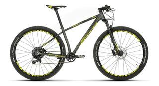 Bicicleta Sense Impact Sl + Frete Grátis E Pedal De Clip