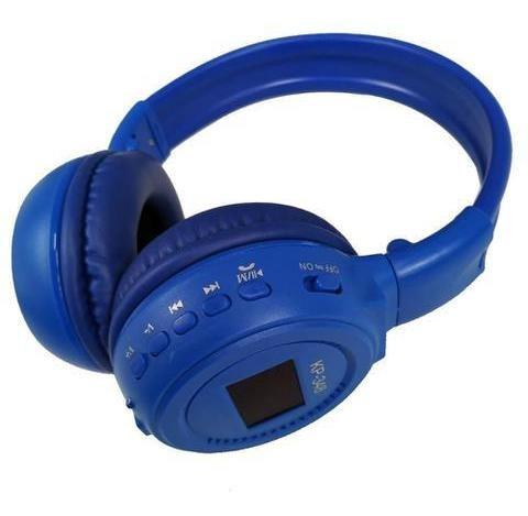 Fone Bluetooth Kp-348 Knup