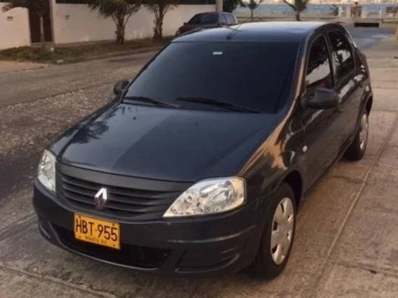Renault Logan Familier 1.4 A.a.