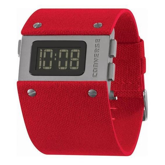 Relógio De Pulso Converse Ace - Vermelho