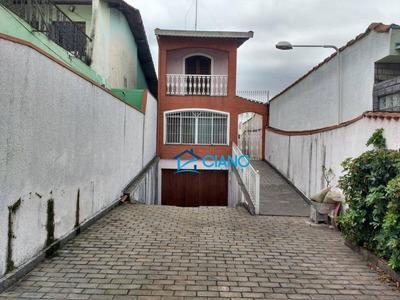Sobrado Com 3 Dormitórios À Venda, 200 M² Por R$ 1.500.000,00 - Vila Formosa - São Paulo/sp - So0281