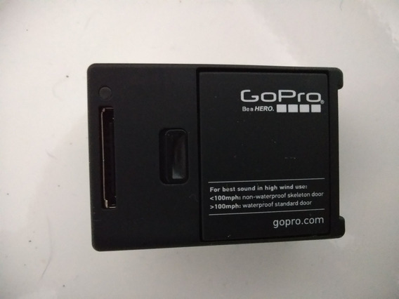 Gopro Hero 3 Black+