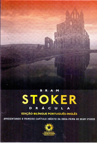 Drácula Ed. Bilíngue Bram Stoker Landmark - Português Inglês