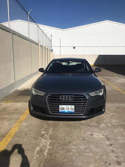 Audi A6 2016 2.0 Tfsi Elite 252hp At 7 Marchas