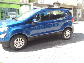 Ford Ecosport Freestyle Completo 2018 Com 2700km