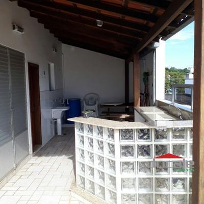 Cobertura Duplex Em Jardim Camburi - Código: Co1627